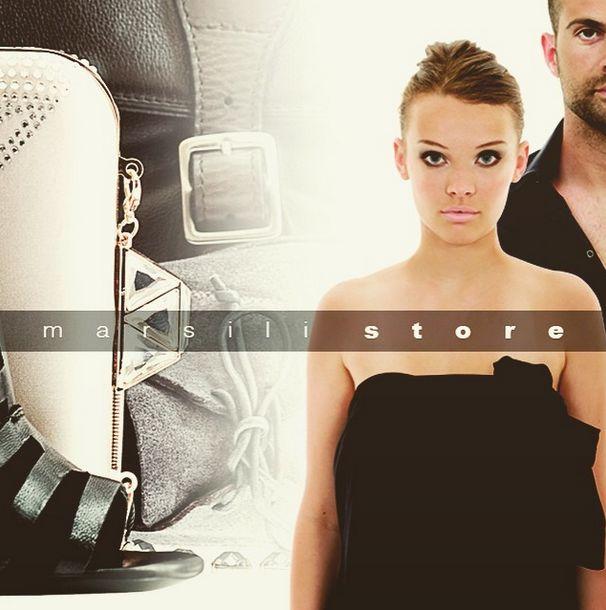 Su http://www.marsilistore.it/ solo i migliori #brand e gli #stilisti più in voga! Scopri la nostra #nuovacollezione!