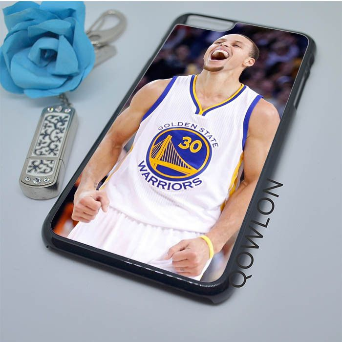 Stephen Curry Basketball Player iPhone 6 Plus | 6S Plus Case