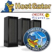 Dünyanın önde gelen web hosting firması HostGator da 'Cyber Monday' (Siber Pazartesi) kampanyasını şimdiden duyurdu. Aslında Hostgator Web Hosting Paketlerinde %50 Kara Cuma İndirimi konusunda duyurduğumuz Black Friday (Kara Cuma) kampanyasının aynısını tekrarlayacak. Ayrıntılı bilgi için http://www.ortakticaret.com/?p=3464