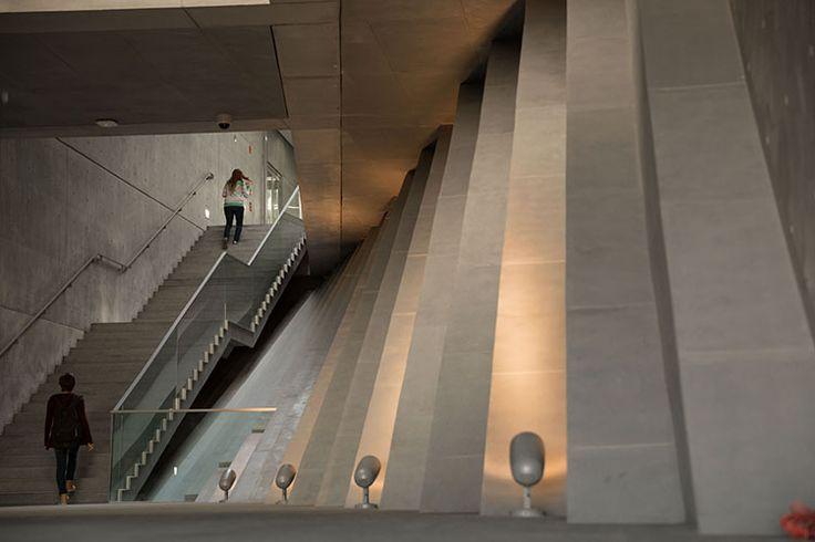 Acerca de Tadao Ando | CRGS | Universidad de Monterrey
