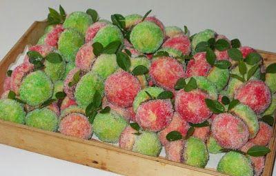 Receptek, és hasznos cikkek oldala: Őszibarack sütemény Tünde módra