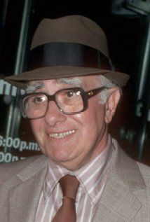 Charles Scorsese Picture