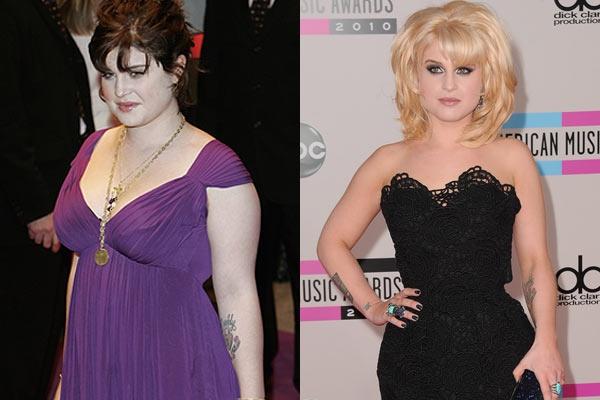 Kelly Osbourne Diet ! | Kelly, Beautiful bodiesKelly Osbourne Diet