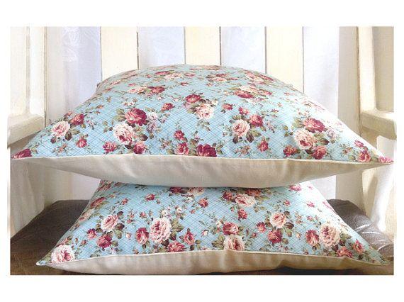 Decorative pillowcase,handmade,hand crochet,home decor, designer,shabby chic,sewn,gift,paris,kitchen decoration