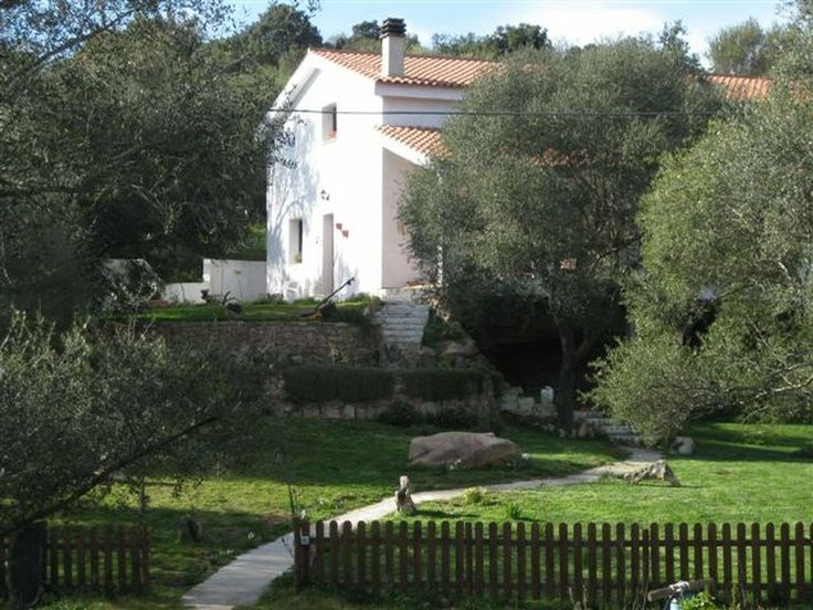 Villa Mara  a Loiri Porto San Paolo - Sassari www.perterrepermari.it