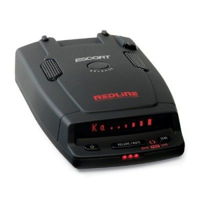 Detector de Radar Escort RedLine Radar Detector #Detector de Radar #Escort