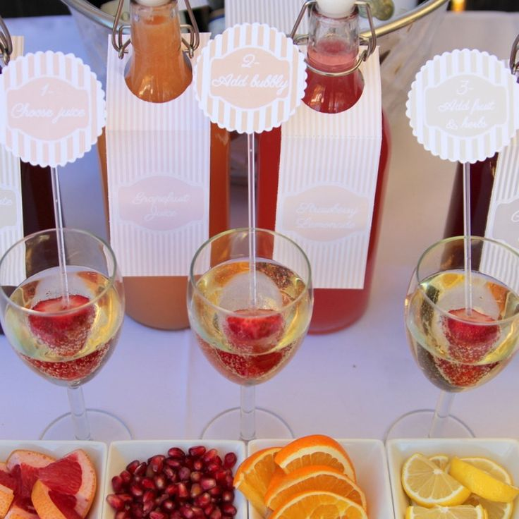 8 Awesome Bridal Shower Planning Ideas To Make Your Pre-Wedding Party Completely Amazing