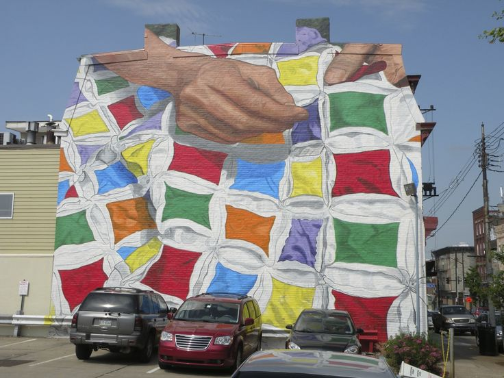 another great mural - STREET ART UTOPIA » We declare the world as our canvasstreet_art_wall_25 » STREET ART UTOPIA