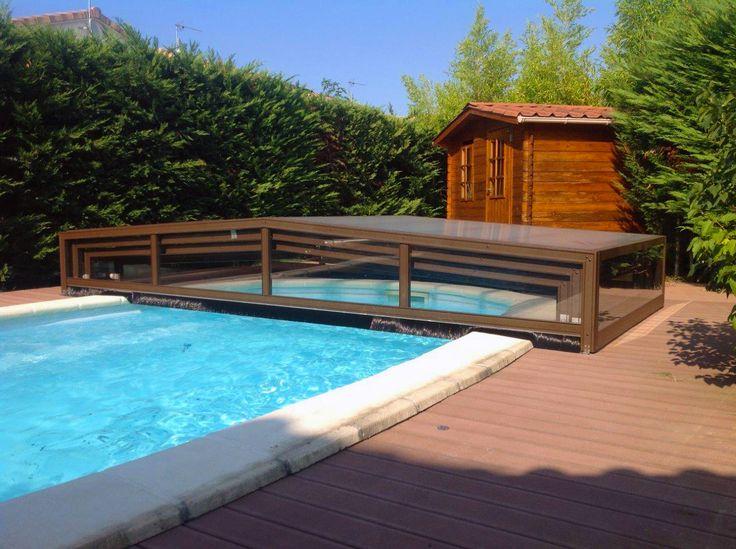 17 best images about nos abris bas de piscine on pinterest. Black Bedroom Furniture Sets. Home Design Ideas