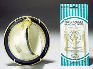 48 Best Cup Amp Saucer Displays Images On Pinterest Tea