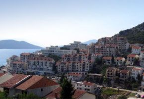 Bosnian seasides and mountaintops, all in one place.