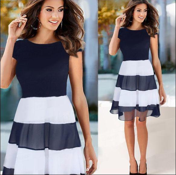 "The Beautiful ""Selicia"" Dress."