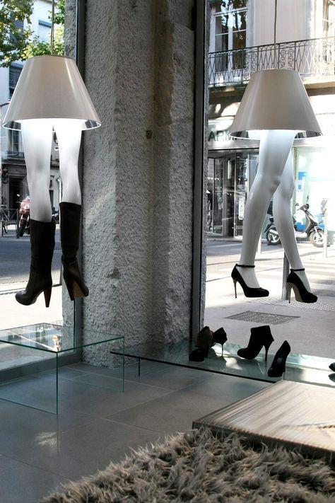 bee938a6f22 Agencement d un magasin de chaussures à Lyon