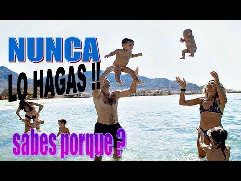 NUNCA HAGA ESTO CON SU BEBE, SINDROME DEL BEBE SACUDIDO, URGE COMPARTIR !!!!