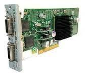 Chelsio S320E-CXA 10GBASE-CX4 S320E-CXA 2-Ports Card (Proprietary Bracket) 110-1064-21 PCI Express 3.0 x8