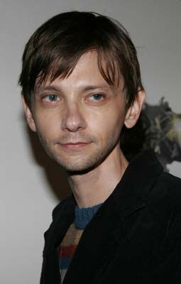 DJ Qualls / Garth is comin back...and he's a werewolf!