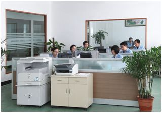 Equipment and Environment-CIXI YUANHENG PACKING CONTAINER CO.,LTD.