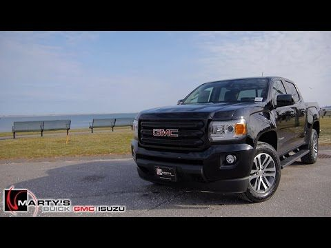 2016 GMC Canyon Nightfall Edition – This is it!     (adsbygoogle = window.adsbygoogle || []).push();       (adsbygoogle = window.adsbygoogle || []).push();  2016 GMC Canyon Nightfall Edition – This is it! The 2016 GMC Canyon Nightfall Edition has arrived, and boy does...
