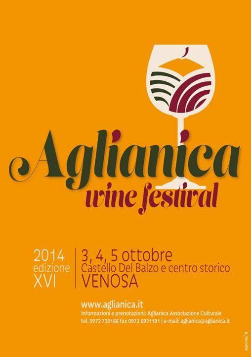#Aglianica  #Wine  #Festival 2014  #vino  #Aglianico http://www.orientamentoalvino.com/3394-aglianica-wine-festival-2014