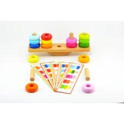 MegaHračky.cz - Dřevěné hračky, dřevěné hry, dřevěné stavebnice pro děti, Hračky Dřevěné hračky 1