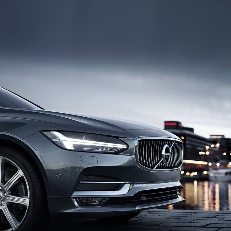 137 Best Volvo S90 Images On Pinterest Volvo S90 Volvo Cars