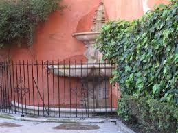 Juderia en Sevilla