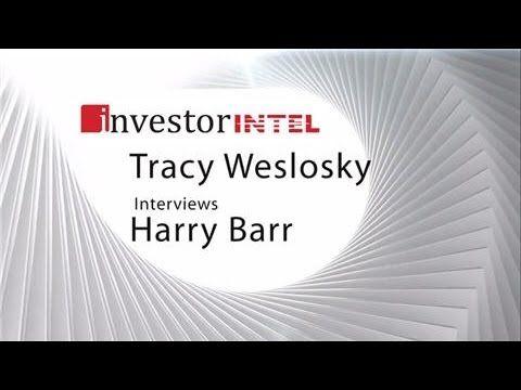 InvestorIntel Interview with Harry Barr - Next Gen Metals (CSE: N) May 2014