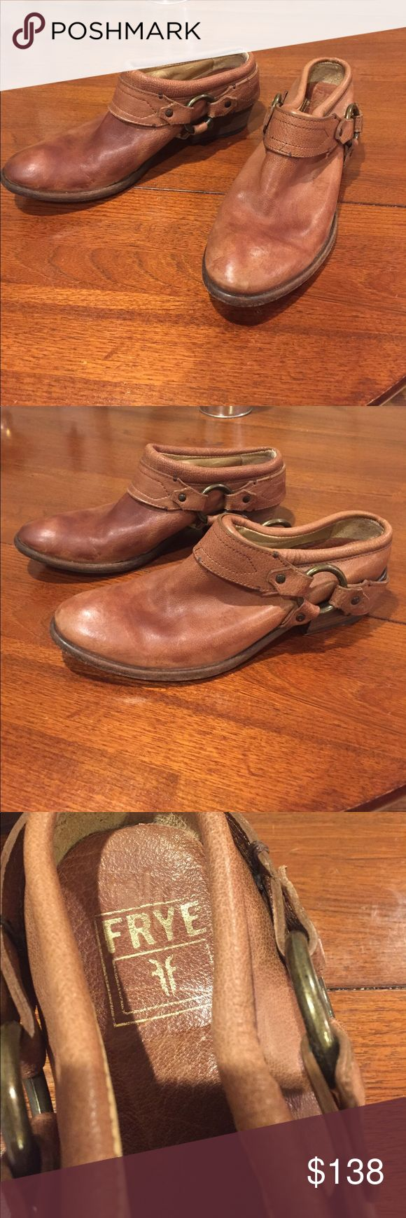 25 Best Ideas About Frye Shoes On Pinterest Brown