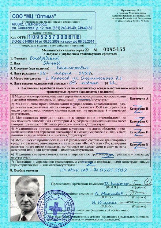 Как купить огнестрельное оружие в России. (8 фото)