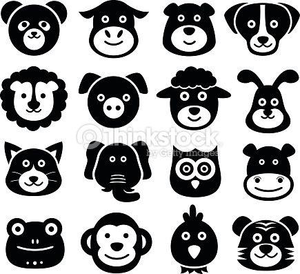 cute sheep silhouette - Google Search
