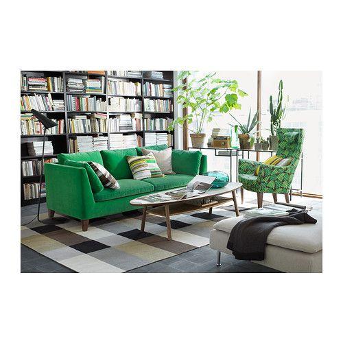 Stockholm alfombra lisa ikea decor pinterest ikea living moderno y moderno - Alfombra verde ikea ...