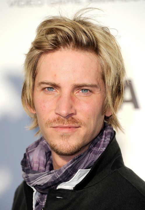 Troy Baker, voice of Pagan Min in Far Cry 4. Over the top and brilliant.