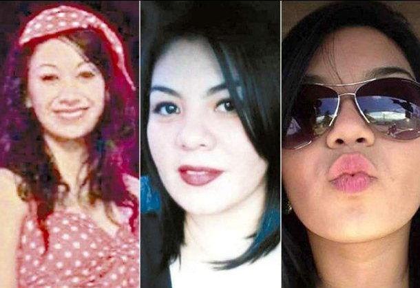 Conmoción por asesinato a balazos de 3 jóvenes modelos: Honduras