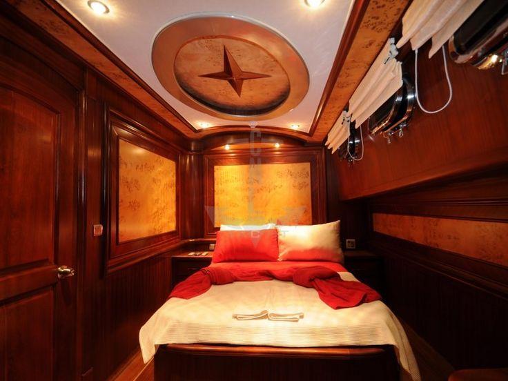 YUCEBEY 1 | CNL Yacht
