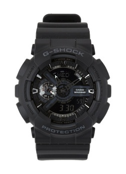 G-Shock watch Hyper GA-110-1BER