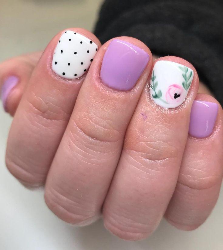 2756 nail art design