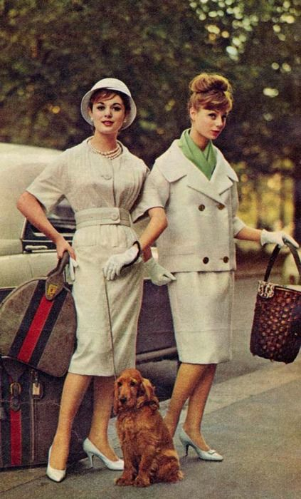 All you need for a vintage travel. Tell us your stories about your travels. Get inspired, always in an industrial style. #vintage #industrial #travel |  See more excellent decor tips here:http://www.pinterest.com/vintageinstyle/