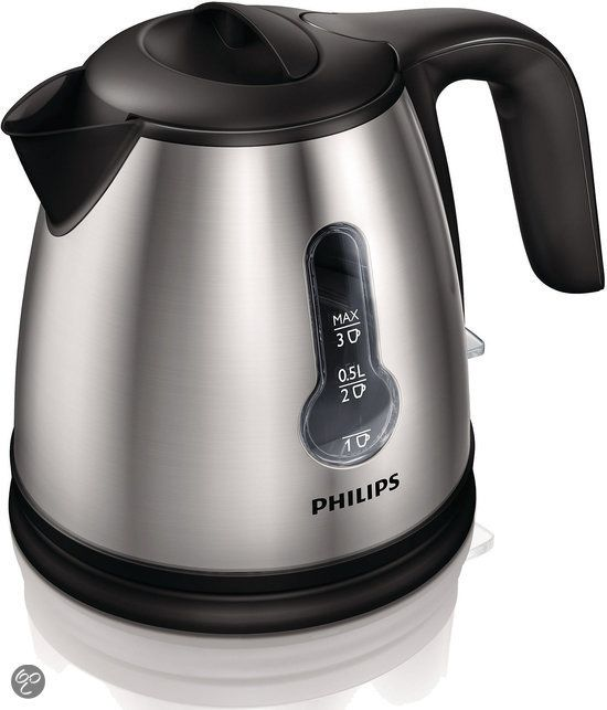 bol.com | Philips HD4618/20 Mini Waterkoker | 43,35