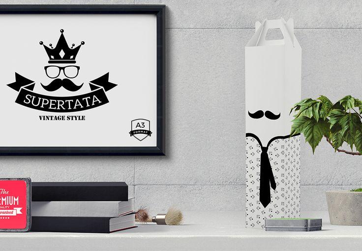 colour.me Na #Dzień #Ojca, Dzień #Matki, #urodziny, #imieniny - #oryginalne propozycje i #szablony na różne #okazje - #opakowania #ozdobne / #pudełka z #nadrukiem, #plakaty #dekoracyjne. Do wydrukowania online!  #poster, #posterdesign, #print online, #templates, #paper #packaging #design, #branding packaging, #wine packaging.