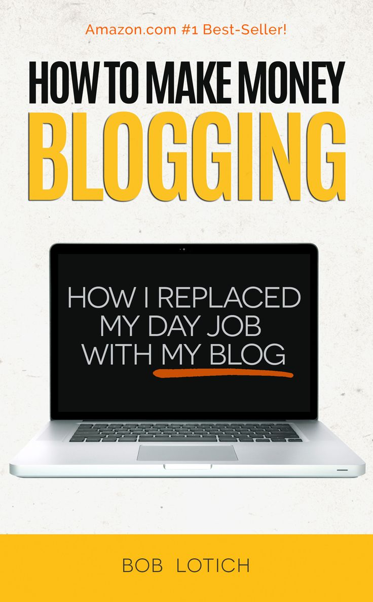 Free Pdf Of Amazon Bestselling Book About How To Make Money Blogging  Written By