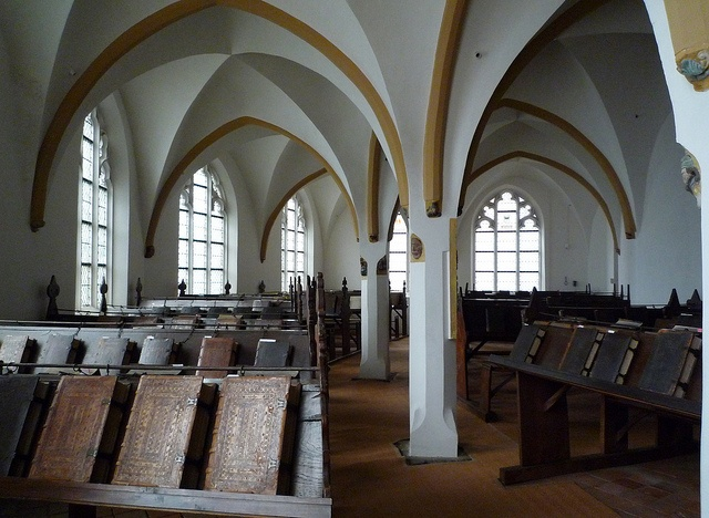 Library of St. Walburga Church (Zutphen, Netherlands)