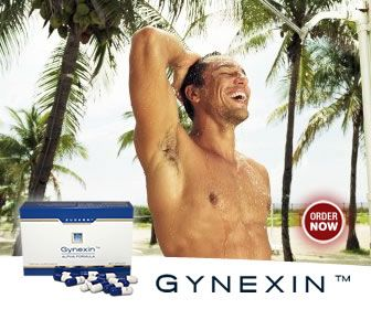 Gynexin capsule is a gynecomastia treatment website.Here we write about how you can get rid of gynecomastia at very cheap price.No need of surgery.
