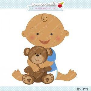 ... su progetto fiocco su Pinterest  Bambini, Applique Per Bambino e Orsi