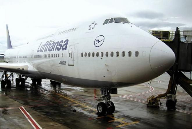 1.700 Penerbangan Tertunda Dampak Mogok Pilot Lufthansa