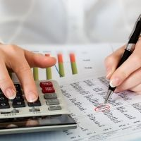 when you hire an small business #accounting firm that specializes in providing online accounting services, you not only hire the best of the #accountants working for you, you also save up on your expenses.