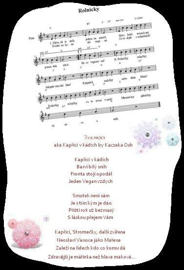 Vánoční Koledy by Kaczeka Osh - Rolničky...Jingle Bells