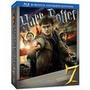 Harry Potter and the Deathly Hallows: Parts 1 and 2 Ultimate Edition Blu-ray