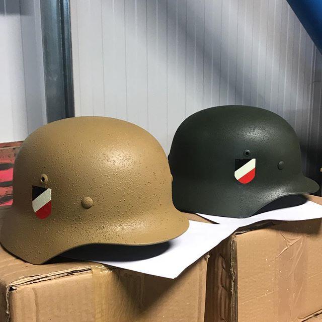 716c7e925c1c5  epicmilitaria  military  army  ww1  ww2  reenactor  worldwar2  history   britisharmy  germanarmy  usarmy  vintage  usaf  soldier  collectors  war   menswear ...