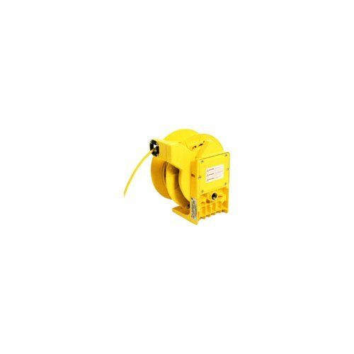 Woodhead 9358-1547 Cable Reel With 1547 Accessory, Industrial Duty, NEMA 5-15 Outlet Type, 1 Outlets, 14/3 SOW Cord Type, 50ft Cord Length by Woodhead. $1018.20. NEMA 4 (except handlamp) rating provides protection to water or dust, indoor and out