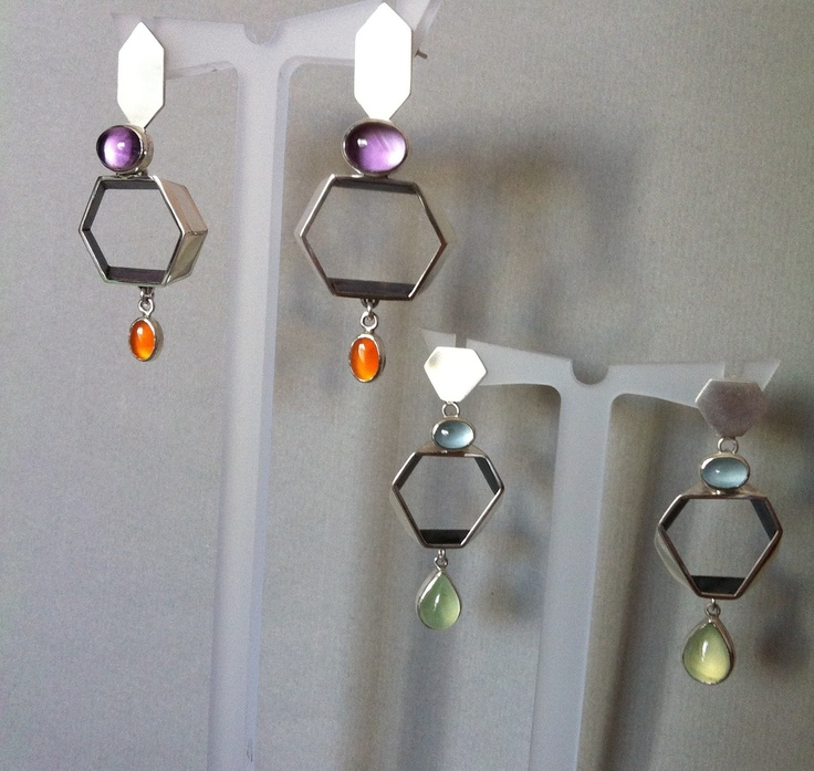 Cocktail Earrings